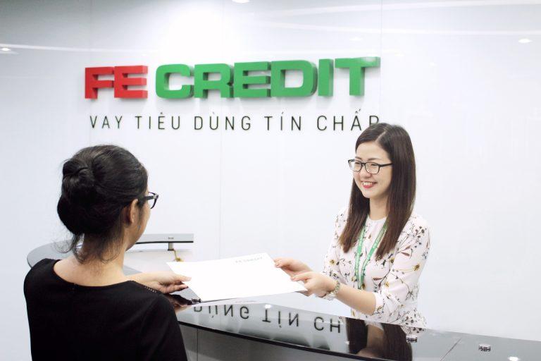Fecredit khủng hoảng nợ xấu