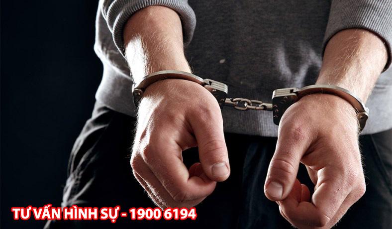 Tội phạm là gì? Khái niệm về tội phạm theo quy định của Bộ luật hình sự 2015?